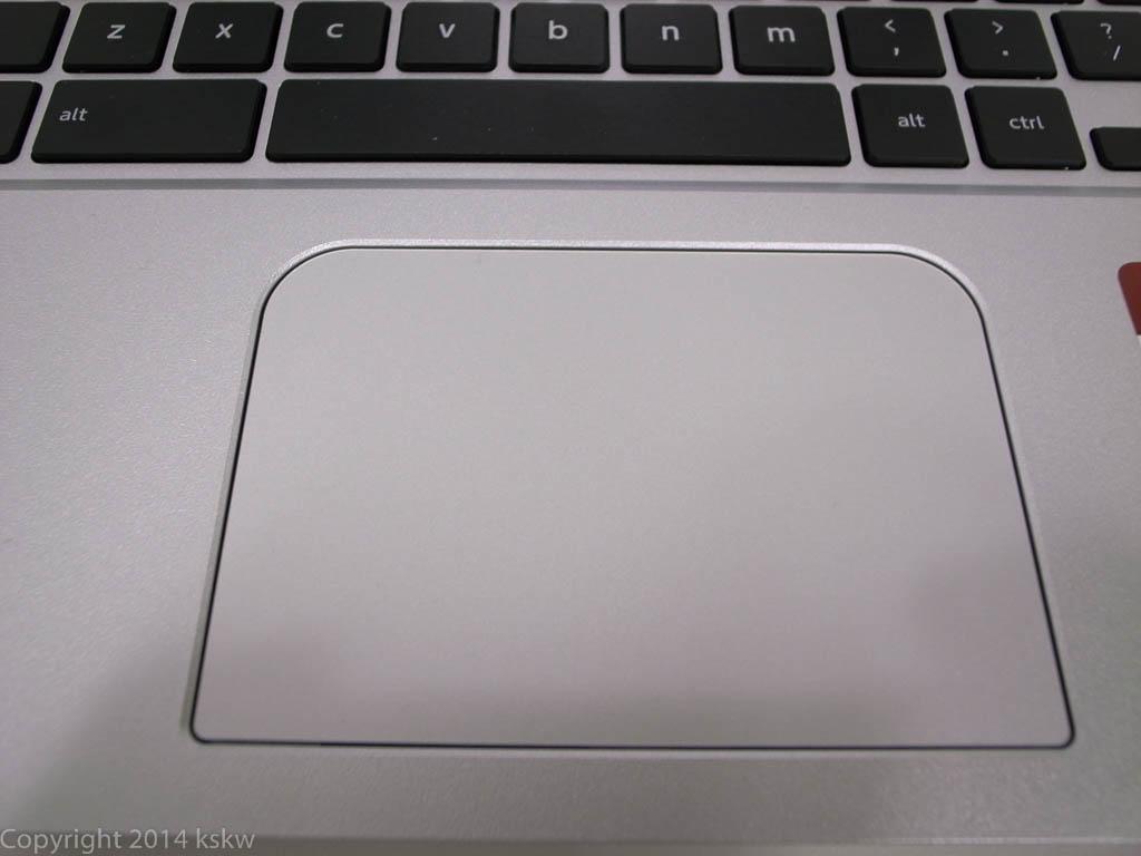 ChromeBook CB35 その6