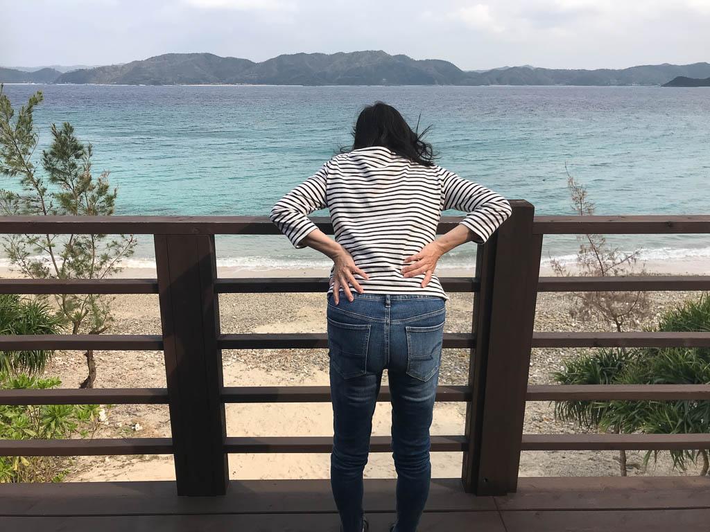 ブログ 大島